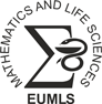 EU-Ukrainian Mathematicians for Life Sciences